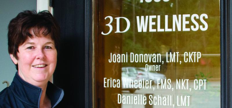 3D Wellness Designs Treatment Plans Tailored To Client's Goals
