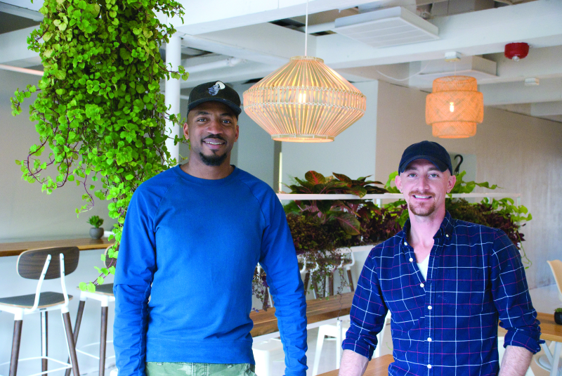 OHHS Grad's New Restaurant Offers